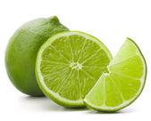 Frutas cítricas cal — Foto de Stock