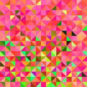 Abstrakt vektor geometriska Cologne bakgrunden — Stockvektor