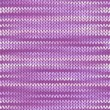 Stockvektor : Seamless Knitted Pattern