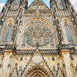 St. Vitus Cathedral — Stock Photo #14150500