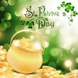 St.Patrick - Stock Vector
