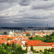 View Of Prague — Stock Photo #16165103