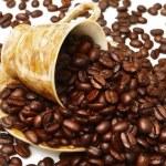 Coffee — Stock Photo #18735945