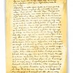 Old Vintage Letter — Stock Vector #19146173