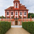 Troja Palace - Stock Photo