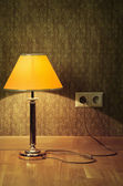 Lamp — Stock Photo