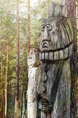 Forest Inhabitants — Stock Photo