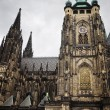 St. Vitus Cathedral - Foto de Stock
