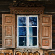 Window — Stock Photo #32351513