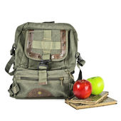 Old Backpack — Stock Photo