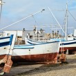 Boats — Stock Photo #35611717