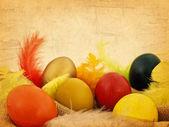 Wielkanoc — Zdjęcie stockowe