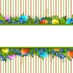 Easter Frame — Stock Vector #39090101