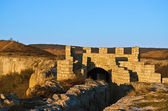 Ovech Fort — Stock Photo