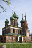 Church of St. Nicholas the Wet — Stockfoto