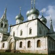 Cathedral of the Exaltation of the Holy Cross - Stockfoto