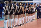 Omichka team — Stock Photo