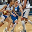 Stock Photo: EkaterinFedorenkov(5) dribble