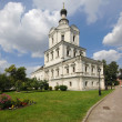 Church of Mikhail Archangel — Stock Photo