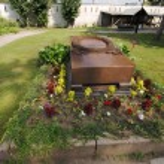 ������, ������: Grave of Fedor Volkov