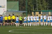 CSP Izmailovo team — Stock Photo