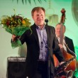 Igor Butman and saxophone — Stock Photo #38594827