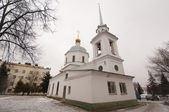 Church of the Resurrection of Christ — Stockfoto