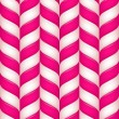 Abstract candys seamless background - Stock vektor