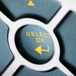 The Buttons — Stockfoto
