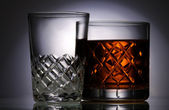 Liquor — Stock Photo