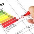 Energy efficiency — Stock Photo #17010489