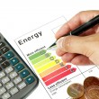 Energy efficiency — Stock Photo #17010611