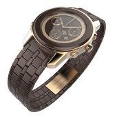 Chronograph watch — Stock Photo