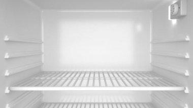 Lednička — Stock video