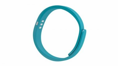 Fitness tracker — Video Stock