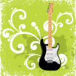 Music background — Stock Vector #1825890