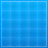 Blueprint background — Vettoriale Stock