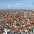 Stock Photo: Venice panorama (Italy)