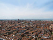 View of Venice (Italy) — Stock Photo