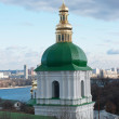 Stock Photo: Kiev-Pechersk Lavra