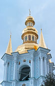 Bell Tower in Kyiv-Pechersk Lavra, Kyiv — Stock Photo
