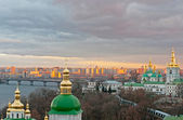 Kiev Pechersk Lavra. Kiev.Ukraine. — Stock Photo