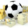 Stock Photo: Sport & Bet