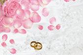 Rings. — Stock Photo