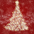 Christmas background — Stock Photo #14340069