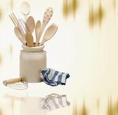 Cookware — Stockfoto