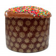 Easter cake (kulich) - Photo