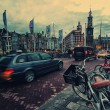 Amsterdam — Stock Photo #38163603