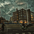 Amsterdam — Stock Photo #38163605