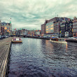 Amsterdam — Stock Photo #38163641